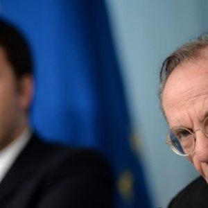 L'Ue promuove il Def del governo Renzi, ma non arretra sul pareggio di bilancio