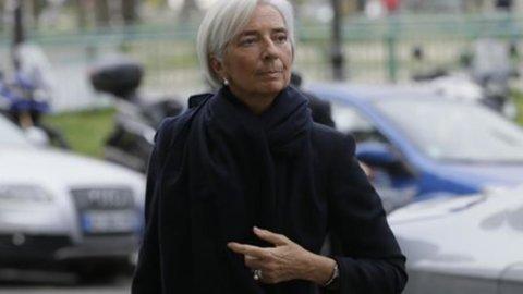 Bce: bond corporate più dinamici delle banche