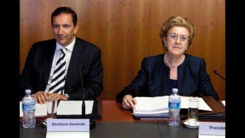 Rai, nel 2013 attivo da 5 milioni di euro
