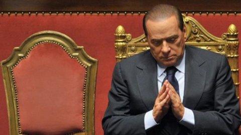 Berlusconi, dalla Procura ok ai servizi sociali