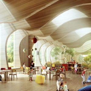 Mario Cucinella, da Renzo Piano a Gaza passando per Guastalla (Re): ecco l'architettura del futuro