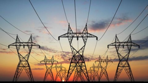"""Terna, Del Fante: """"Trattiamo con Fs per la rete elettrica"""""""
