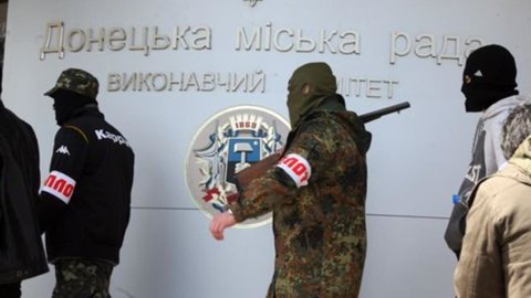 Crisi Ucraina: oggi vertice a Ginevra tra Kiev, Mosca, Usa e Ue
