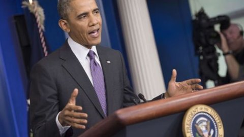 Russia, Obama: in arrivo nuove sanzioni Usa-Ue