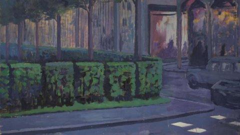 """Venezia ospita la prima mostra italiana Mikhail Roginsky, il cosiddetto """"padre della pop art russa"""""""