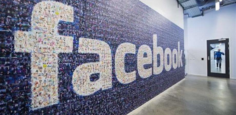 Facebook sarà il cavaliere bianco dei media in crisi?