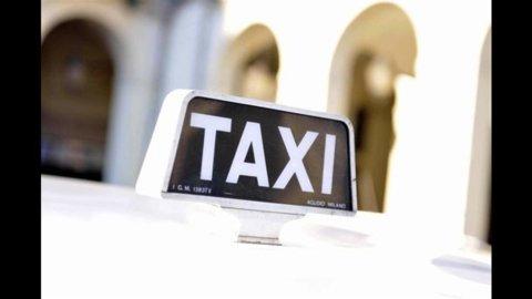 C'è un'app anche per chiamare un non-taxi (e risparmiare)
