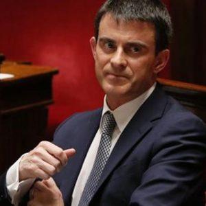 Valls, un rottamatore in difficoltà: la sfida del premier francese