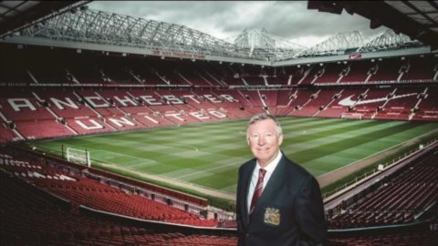 Christie's to offer the wine collection of Sir Alex Ferguson CBE