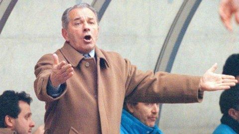 Calcio: addio a Vujadin Boskov, maestro di calcio e di vita