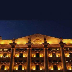 Commodities e Wall Street mandano in rosso le Borse e Piazza Affari perde l'1,59%