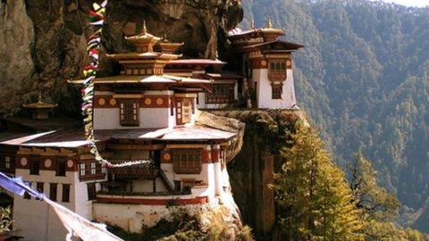 Bhutan: grandi sfide per un piccolo Paese, esempio nel campo dei cambiamenti climatici