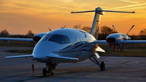 Piaggio Aero: il 98% passa al governo di Abu Dhabi
