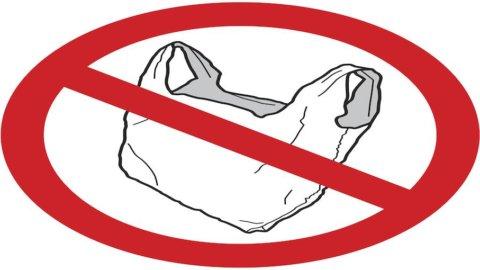 New York, guerra contro le buste di plastica