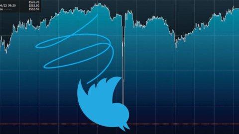 Social network e Borsa: finisce la luna di miele