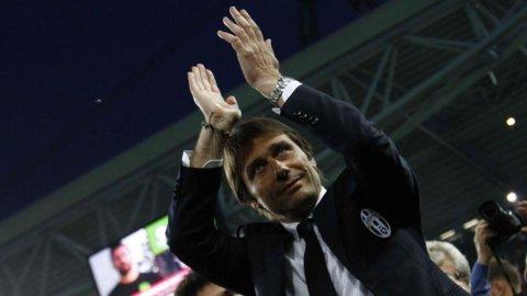 Clamoroso Juve: Antonio Conte si è dimesso
