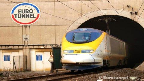 I 20 anni di Eurotunnel, da bidone a macchina da soldi