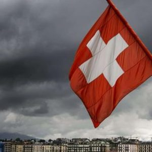 Borse: la Svizzera regina d'Europa, Grecia permettendo