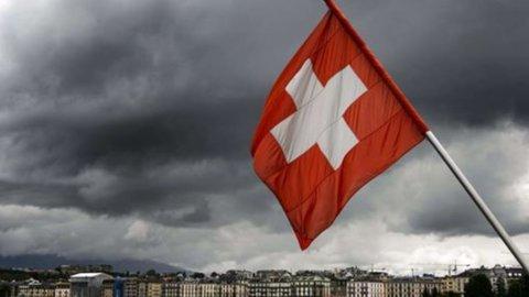 Referendum anti-Ue: Svizzera domenica al voto