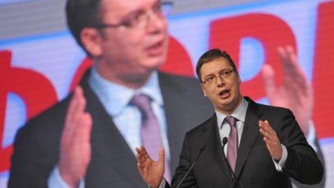 Serbia: Intesa Sanpaolo mantiene basso il rating del Paese più ottimista S&P
