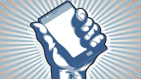 Digital divide, la soluzione è il Fixed Wireless Broadband