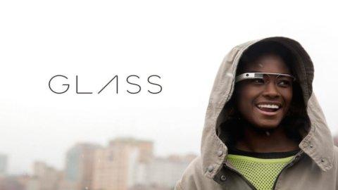 Google Glass, parte la vendita negli Usa: costano 1.500 dollari