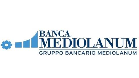 Mediolanum: Fininvest dovrà scendere al 9,9%, titolo cade in Borsa