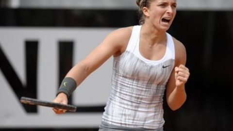 TENNIS – La Errani si fa male e Serena Williams trionfa a Roma