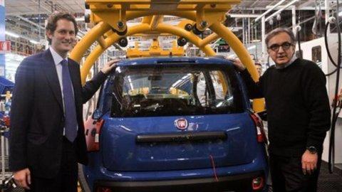 """Fiat, mezzo miliardo per utilitaria in Polonia: """"Sarà destinata al mercato Usa"""""""