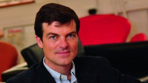 """Ambrosetti Tech Forum, il fondatore di Startup Chile: """"Più innovazione per non dipendere dal rame"""""""