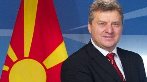 Macedonia, la strada verso l'Ue