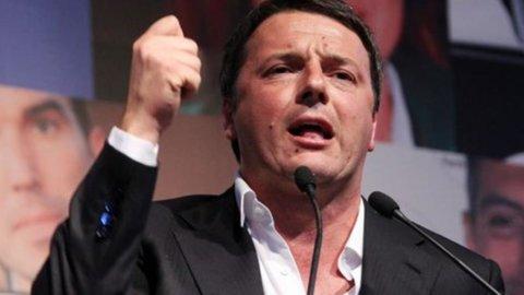 Effetto Renzi su Borsa e spread