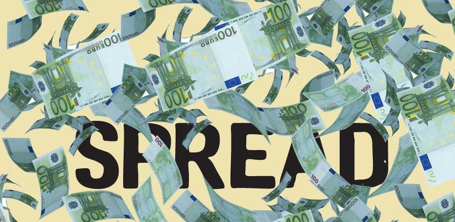 Spread sotto i 200, tassi Btp in calo: Milano maglia rosa