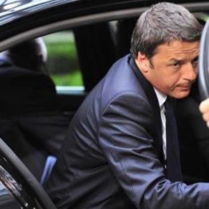 """Renzi a Bruxelles: """"Cambiare l'Europa per salvarla"""""""
