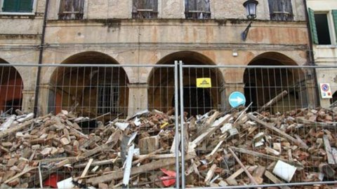 Terreferme Emilia 2012, il patrimonio culturale oltre il sisma