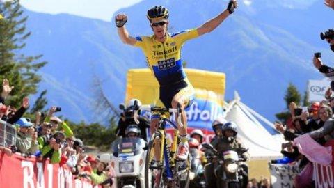 CICLISMO – Lo Zoncolan non cambia la classifica: oggi Quintana chiude il Giro in maglia rosa