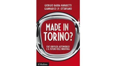 """""""Made in Torino? Fiat Chrysler Automobiles e il futuro dell'industria"""": oggi Marchionne a Trento"""