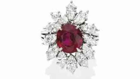 I gioielli di Parigi, super-asta di Christie's