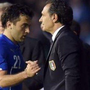Italia senza Pepito, che si infuria