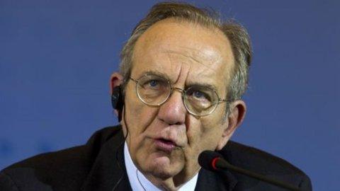 Il Pil spacca l'Italia: al Sud è -4%