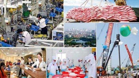 L'Italia di export e istituzioni in missione in Vietnam