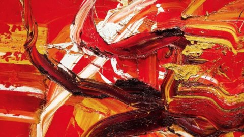 Sotheby's Successful Sale of Contemporary Art in Paris Totals €28.6 million