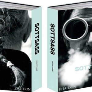 Ettore Sottsass: scultura, pittura, architettura, arredamento e altro ancora