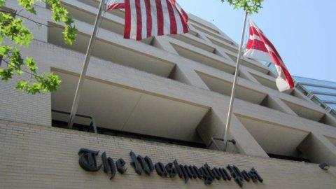 Editoria Usa, cade il muro tra giornalisti e marketing: indipendenza a rischio?
