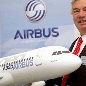Airbus: ordine record da 49,5 miliardi