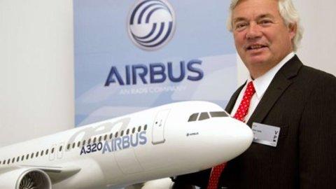 Airbus: Emirates cancella maxiordine da 21,6 miliardi