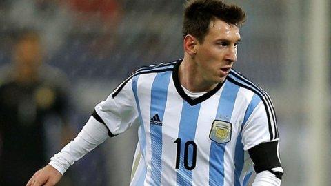 Autogol dalla Spagna: chiesti 22 mesi di carcere per Messi