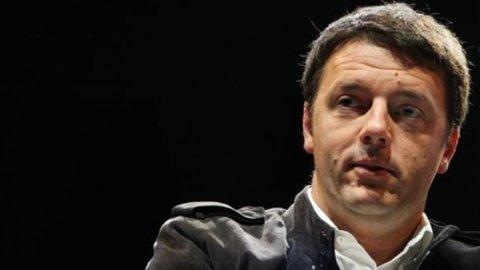 """Renzi a Mineo: """"Pd non è un taxi. Non lascio il futuro del Paese nelle sue mani"""""""