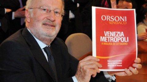 Scandalo Mose, si dimette il sindaco di Venezia Orsoni