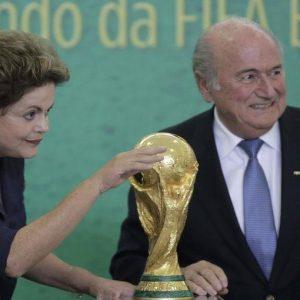 Forbes: Brasile, ma i Mondiali sono davvero un affare? Il declino dell'ex locomotiva sudamericana